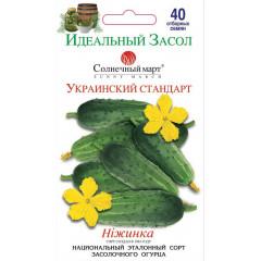 Украинский стандарт