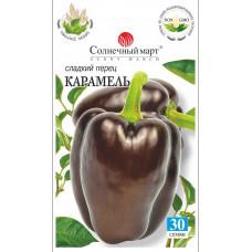 Перец сладкий Карамель