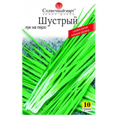 Лук Шустрый (на перо) МАКСИ , 10 г