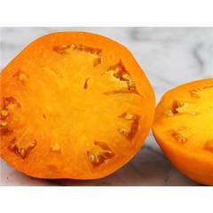 Томат Тайваньский Ананас(Taiwanese pineapple tomato)