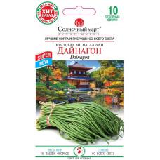 Фасоль Вигна Кустовая Адзуки  Дайнагон